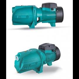 LEO zelfaanzuigende centrifugaalpompen capaciteiten  3,9 m³/uur  t/m   8,4 m³/uur