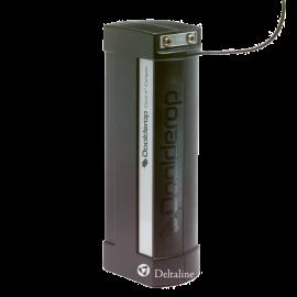 Daalderop Close-in® Compact keukenboiler, plintmodel, 5 liter
