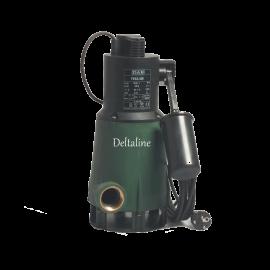 DAB Vuilwaterdompelpomp Fekka verpompen van vuilwaterputten   riool en slootwater - 12 m³/uur
