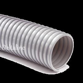 Light-flex, afzuigslang lucht damp stof en airco afvoer, per meter te verkrijgen