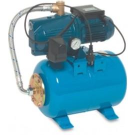 Foras Hydrofoor JA 200 M 100 LTR Horizontaal - 6,3 m3 per uur 380 volt