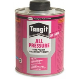 Tangit PVC lijm, type All Pressure