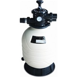 Mega+ MFV top mount zandfilter