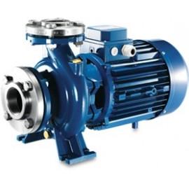 Foras niet zelfaanzuigende centrifugaalpomp, type MN 3 kW 50