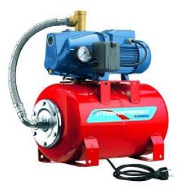 Pedrollo Hydrofoor JSWm 2CM/24L  4,2 m3 per uur