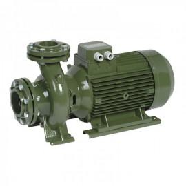 SAER normaal zuigende centrifugaalpomp: type IR (2 polig)