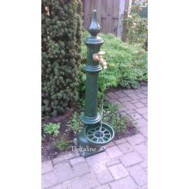 Nostalgische fontein