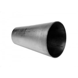 RVS concentrisch lasverloopstuk DIN 2616 (316