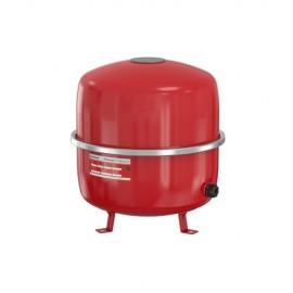 Flamco Expansievat Flexcon 80 liter rood 0,5 bar (max.) 3 bar