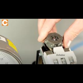 MDR  Drukschakelaar 400 volt en 230 volt voor waterpompen en bronpompen