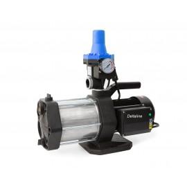 GERUISLOZE Hydrofoor Multi Rain pompen voor o.a. Beregening en voor Toilet Gebouwen