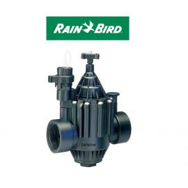 Rainbird PGA  magneetklep met debietregeling