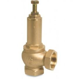 Veiligheidsventiel, type 1421  Overduk ventiel