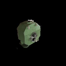 Saer gebruikt pomphuis M 150 - 200  TR 6 - TR 7