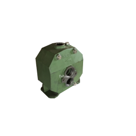 Saer nieuw pomphuis M 150 - 200 -  TR 6 - TR 7