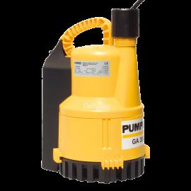 Pumpex Dompelpomp GA 200 230 Volt ingebouwde vlotterschakelaar -  8 m³/uur