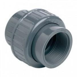 Hydro-S Koppeling PVC-U