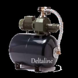 Saer zelfaanzuigende hydrofoor M 200 100 liter tank 230 V