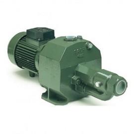 Saer  M 200 zelfaanzuigende pomp  230 volt met meer druk