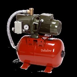 Saer TR5 zelfaanzuigende hydrofoor M 80 / 3000 ltr/h