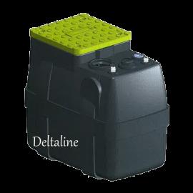 Dreno Box Pompstation 200 Singel