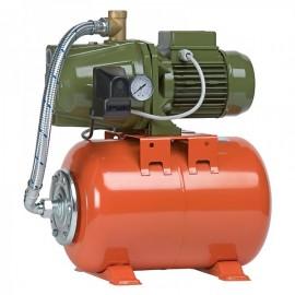 Saer zelfaanzuigende hydrofoor, TR5/M80, 230 V , 3000 liter per uur