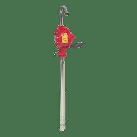 Gietijzeren roterende vatpomp 1 type R203