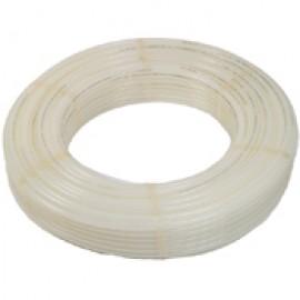 Vloerverwarmingsbuis zuurstofdicht volgens DIN 4726 uit Dowlex 2344 vervaardigd KOMO-keur