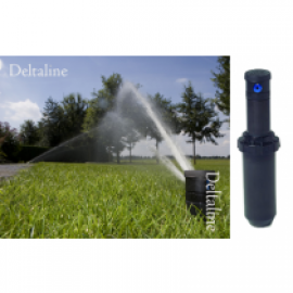 Weathermatic Turbo 3 popup  sector sproeier 6,1 tot 18,6 mtr reikwijdte